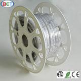 220V 240 décoration de construction de lumière de corde de volt DEL