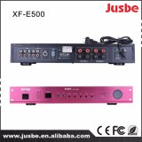 Professionelle Audiogerät-Verstärker der heißen Verkaufs-Xf-E500 für Klassenzimmer