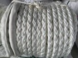 веревочка нейлона веревочки полиэфира веревочки PP веревочки зачаливания 8-Strand