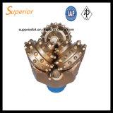 Tricone Drilling бит для Drilling/нефтянного месторождения/минирование добра воды