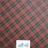 Form-Entwurf gedrucktes künstliches dekoratives Leder (HS039#)