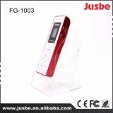 Micrófono sin hilos de Digitaces Chargable de la sala de clase de Fg-1003 2.4G para los profesores