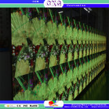 Bewegliche Bildschirmanzeige LED-P8 mit Tonanlage