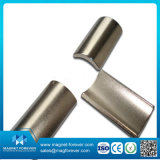 Permanent Big Cylinder Sintered Strong NdFeB Magnet