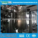 Bottelmachine 800-1000bph van het Bier van de Opbrengst van de Fabriek van de hoogste Kwaliteit de Automatische met Ce