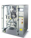 Trinkwasser-automatische Verpackmaschine mit flüssigem Pumpen-Einfüllstutzen