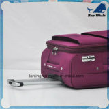 O curso da bagagem do Travelling-Bag 3PCS do Novo-Nylon Lj1-217 ensaca o saco do trole do Duffle