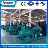 Continuar Energía 400kw / 500kVA Cummine Genset con Certificación Ce