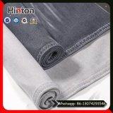 Tissu 320GSM de denim tricoté par extension élevée