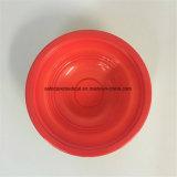 Contenitore impaccante di plastica del recipiente di bolla a gettare all'ingrosso dell'alimento con il coperchio