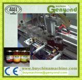 Cristal automática de atascamientos Botella Máquina de llenado