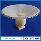 Swirl-Mixing Umbrella Type Difusor de ar Aerador de cerâmica para reciclagem de água