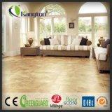 Luxuxbadezimmer-Entwurfs-Vinylhölzerne Fußboden-Fliesen