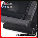 Удобная ткань джинсовой ткани ткани 345GSM джинсыов джинсовой ткани