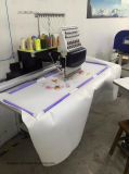 Wonyoのコンピュータの高速平らな刺繍機械