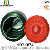 Оптовые BPA освобождают пластичную бутылку воды спортов PE, пластичную бутылку воды спортов PE (HDP-0674)