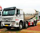 máquina mezcladora de hormigón en camión mezclador, mezclador de concreto Camión