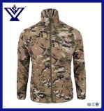 Куртка Quick-Dry пальто военной формы камуфлирования одежд Windproof тактическая (SYSG-615)