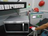 Huishoudapparaten, Elektrische Productie, de Dienst van de Inspectie van de Kwaliteit