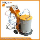 빠른 색깔 변경 분말 코팅 Equipment Equipo De Pintura