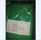 Verde del arte del G/del verde de la ftalcocianina del pigmento