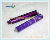 Produit de beauté empaquetant le tube compressible en aluminium vide de crème de couleur des cheveux