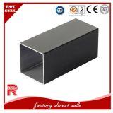 Aluminio / Aluminio Negro anodizado Perfil para Ventanas / Puertas