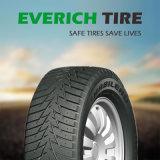 Neumático del vehículo de pasajeros del neumático de coche del invierno de la buena calidad del neumático del invierno