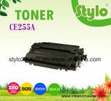 Nuova cartuccia di toner nera Ce255X 255X Ce255 per il fornitore della Cina della stampante dell'HP superiore