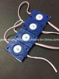Rifornimento professionale del modulo dell'iniezione del LED