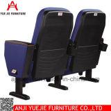 Cadeira Yj1616c do auditório do material plástico de uso geral