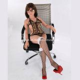 Nieuwe Doll 135cm van het Geslacht van het Silicone van de Hoogste Kwaliteit