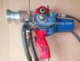 Lichtbogen-Spray-Zug-Gewehr-Doppeldraht-thermische Sprühbeschichtung für hohe Geschwindigkeits-Gerät