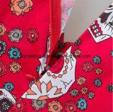 De rode Rok van de Tutu van Vrouwen `S