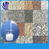Émulsion acrylique de bon styrène filmogène pour les peintures en pierre réelles