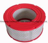 Peça do compressor de ar do filtro de ar 39708466 de Ingersoll-Margem
