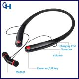 Het Lawaai dat van de Sport CSR Magnetische Stereo Draadloze Hoofdtelefoon Bluetooth annuleert