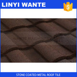 Новая плитка крыши металла Desin Terrabella каменная Coated от Китая