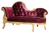 Mobília de madeira do hotel do sofá do hotel da alta qualidade