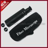 Microscope à fibre optique à grande échelle portables Pocket 200X Fournisseurs