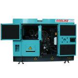 고명한 상표 중국 침묵하는 유형 디젤 엔진 발전기 50kVA (GDYD50*S)