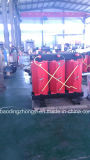La strumentazione di distribuzione di energia del fornitore asciuga 3 il trasformatore di potere scendere di fase 11kv 33kv