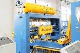 Automatische Machine om de Houten Pallet van het Blok te maken
