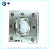Partes trabajadas a máquina CNC modificadas para requisitos particulares especializadas de la pieza del acero inoxidable