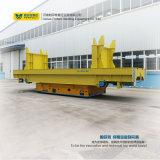 10のトンの鋼鉄コイルの柵手段の物質的な転送の処理