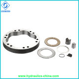 Poclain Ms/Mseの油圧モーターのための予備品