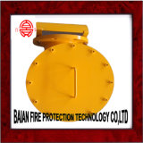Schaumgummi-Generator, Schaumgummi-Hersteller, Schaumgummi Pourer, Schaumgummi-Raum für Schmieröltank-Schutz