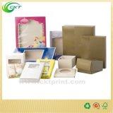Коробка Babycare картона с окном любимчика (CKT-CB-131)