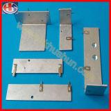 Dissipatore di calore di alluminio per l'alimentazione elettrica di CI (HS-AH-013)