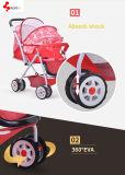 Schöne moderne klassische Baby-Spaziergänger Pram, EntwerferPram, Laufkatze-Baby-Spaziergänger